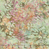Artisan Batiks - Inspired by Nature Spots Vintage Yardage