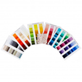 Cotton Supreme Solids Color Card