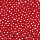 Modafications - Stars Red Yardage