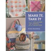 Make It, Take It Book