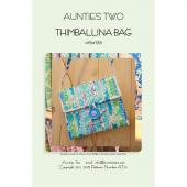 Thimballina Bag Pattern