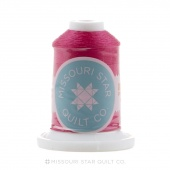Missouri Star 50 WT Cotton Thread Wild Cherry