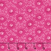Newport Place - Bridgeport Sweet Pea Yardage