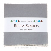 Bella Solids Modern Charm Pack