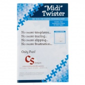 Midi Twister Template