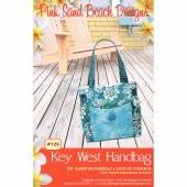 Key West Handbag Pattern