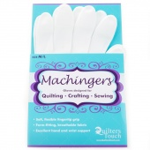 Machingers Quilting Gloves Size Medium/Large