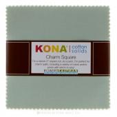 Kona Cotton - New Pastel Palette Charm Pack