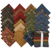 Best of Morris Fall Fat Quarter Bundle
