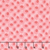 Linen and Lawn - Daisy Pink Cotton Lawn Yardage