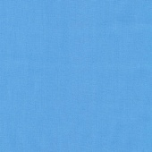 Confetti Cottons - Crayola Solid Color Pacific Blue Yardage
