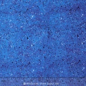 Wilmington Essentials - Sapphire Sky Spatter Texture Royal Blue Yardage