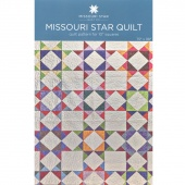 Missouri Star Quilt Pattern by Missouri Star