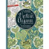 Doodle Designs Coloring Book by Bethany Pease Sheets - FunStitch Studio Missouri Star Quilt Co.