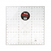 Creative Grids Charming Itty Bitty Eights Square XL Quilt Ruler