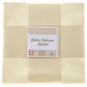 Cotton Supreme Solids Canvas Patty Cake