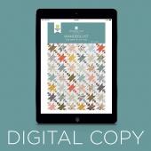 Digital Download - Wanderlust Quilt Pattern by Missouri Star