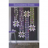 Showering Stars Pattern
