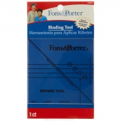 Fons and Porter Binding Tool