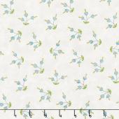 The Dress - Blossom Gray Yardage