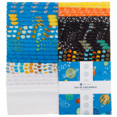 """Out of this World 10"""" Squares"""