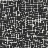 Salt N Pepper Batiks - Mosaic Salt N Pepper Yardage
