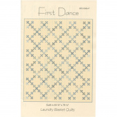 First Dance Quilt Pattern
