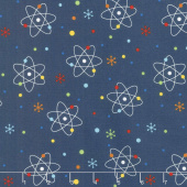 Big Bang - Atomic Toss Navy Toss Yardage