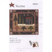 Piecetime Pattern