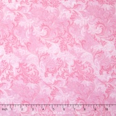 Wilmington Essentials - Pinking of You Embellishment Light Pink Yardage