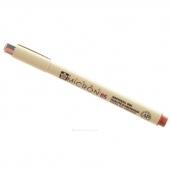 Pigma Micron 05 Pen .45mm Brown