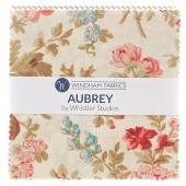 Aubrey Charm Pack