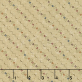 Nature's Glory - Trellis Tan Yardage