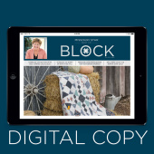 Digital Download - BLOCK Magazine Fall 2018 Vol 5 Issue 5