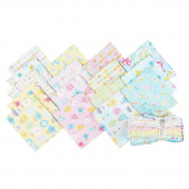 Some Bunny Loves You Fat Quarter Bundle