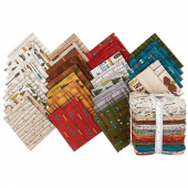 Explore Fat Quarter Bundle