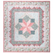 Isabelle Bed Quilt Kit