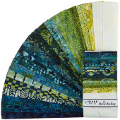 River Valley Batiks Strips
