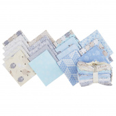 Sweet Dreams Fat Quarter Bundle