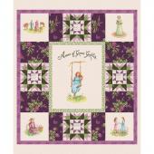 Anne of Green Gables - Anne of Green Gables Multi Panel