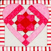 Artsi2™ Heart #2 Quilt Board Kit