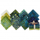 River Valley Batiks Fat Quarter Bundle