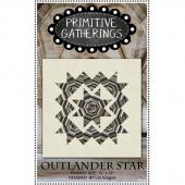 Outlander Star Pattern
