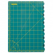 "Folding Cutting Mat 12"" x 17"""