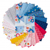 Pure Delight Fat Quarter Bundle