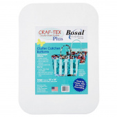Craf-Tex Plus Double-Sided Fusible Clutter Catcher Bottoms - Large