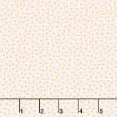 Arbor Blossom - Arbor Dots Yellow Yardage