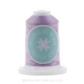 Missouri Star 50 WT Cotton Thread Mild Purple