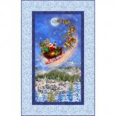 Santa's Sled Kit