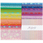 "Tula Pink's True Colors 10"" Squares"